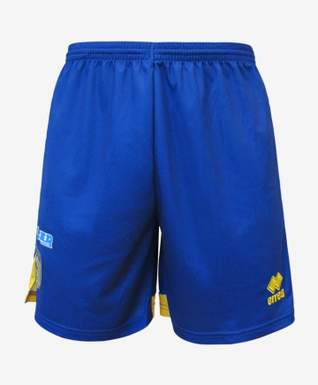 2^ Pantaloncino Gara Ufficiale Blu