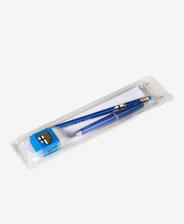 Kit matita e biro Parma Calcio