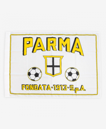 PARMA CALCIO RETRO' FLAG