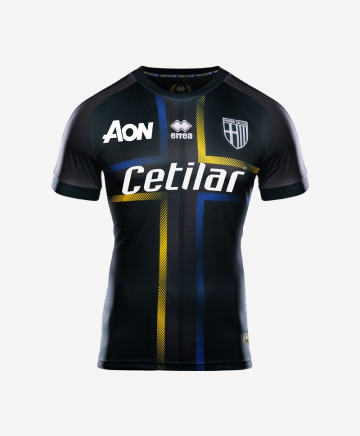 3rd Official Competition Shirt 2018-19