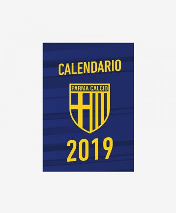 Calendario Parma Calcio 2019