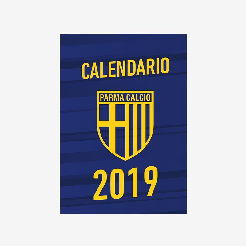 Como Calcio Calendario.Parma Calcio 2019 Calendar Parma Calcio 1913 Official Store