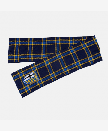 Scarf  Parma Calcio Blue Scotland