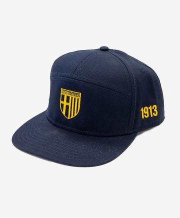 Parma Calcio Snap Cap