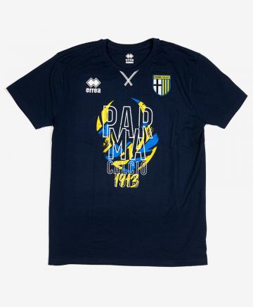Parma Calcio Youth Training Tshirt 19/20