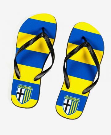 Parma Calcio 1913 Flip - Flop