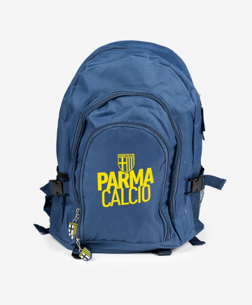 Parma Calcio School Bag