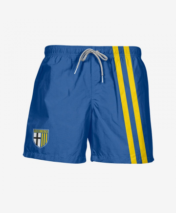 Parma Calcio Swim Blue Shorts