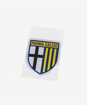 Parma Calcio Resinated Sticker