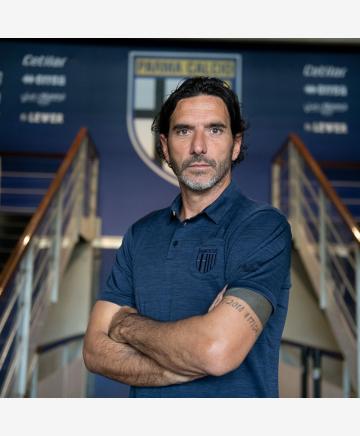 Parma Calcio Polo Manuele
