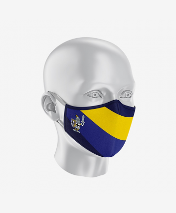 Parma Calcio Face Mask Junior