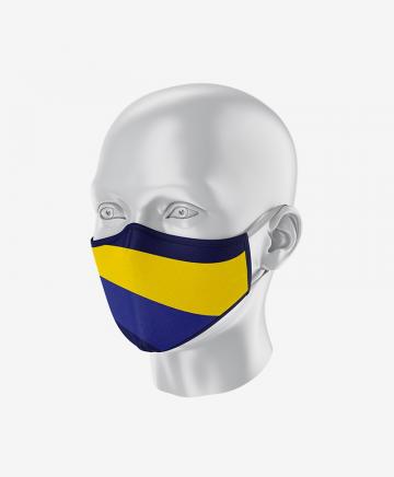 Parma Calcio Face Mask Junior