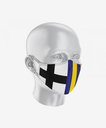 Parma Calcio Face Mask