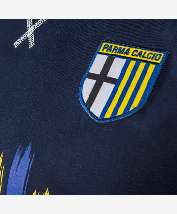 PARMA CALCIO T-SHIRT PROFESSIONAL 3.0 MC AD