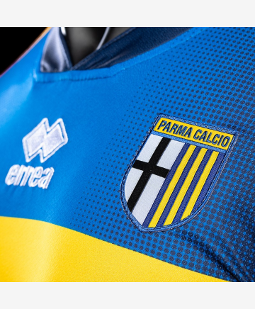 2nd Official Competition Shirt 2018/19