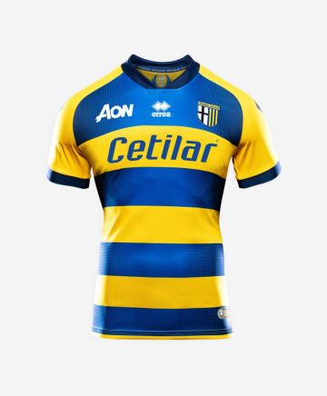 2nd Official Competition Jersey 2018-19