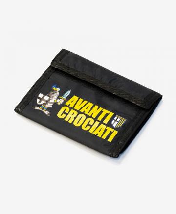 Parma Calcio Wallet Avanti Crociati