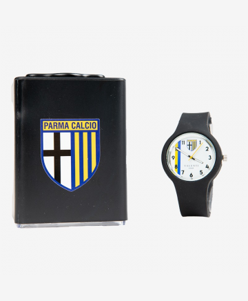 Parma Calcio man watch