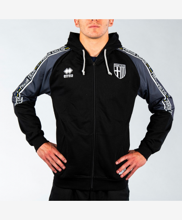 Parma Calcio Travel Hoody 19/20