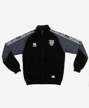 Parma Calcio Youth Track Top 19/20