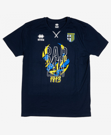 Parma Calcio T-SHIRT PROFESSIONAL JR 19/20