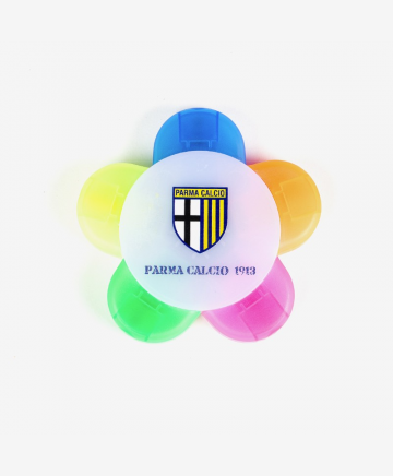 Parma Calcio Flower Highlighter