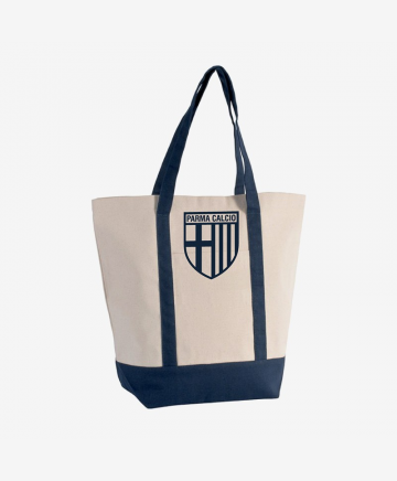 Parma Calcio Beach Bag