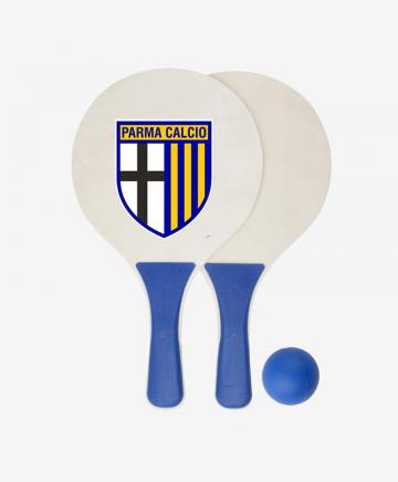 Parma Calcio Logo Paddles