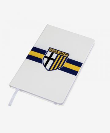 Parma Calcio Agenda A5 Gialloblu