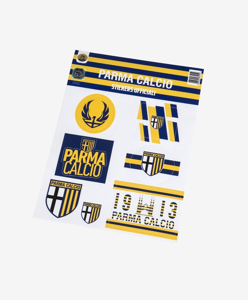 Parma Calcio Sticker Pack