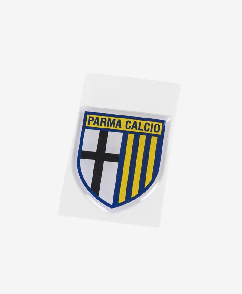 Parma Calcio Resinated Sticker
