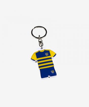 Parma Calcio Usb PenDrive Gialloblu 8 GB