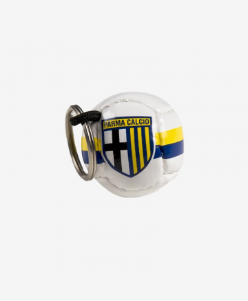 Parma Calcio Ball keyring