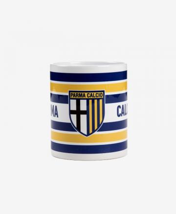 Parma Calcio Tricolor Mug