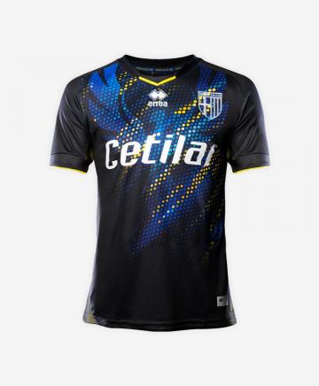 Parma Calcio 3ª Maglia Gara Junior 2019/20