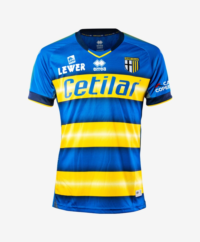 Second Matchday Jersey 2019-20