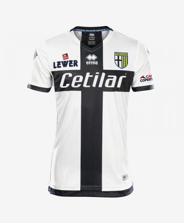 Parma Calcio Maglia Gara Home 2019-20