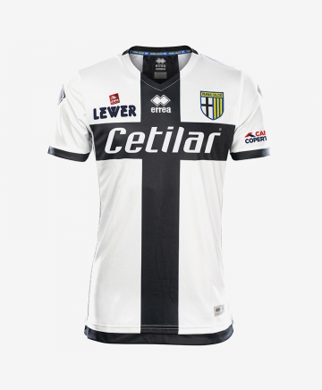 Parma Calcio Home  Jersey 2019-20