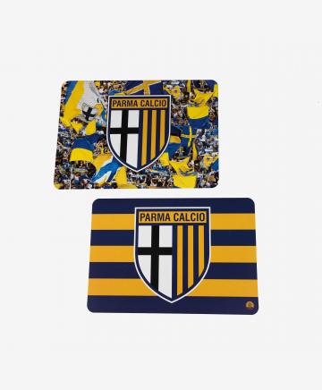 Parma Calcio Coppia tovagliette americane 19/20