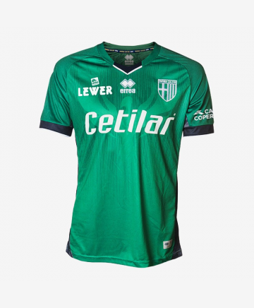Parma Calcio Goalkeeper Jersey  2019-20