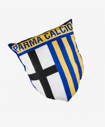Parma Calcio Cushion Logo