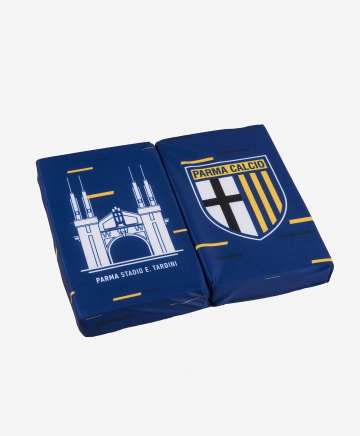 PARMA CALCIO STADIUM PILLOW