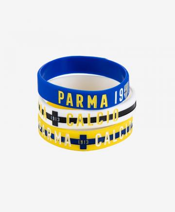 Parma Calcio Tris bracciali