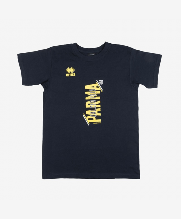 Parma Calcio T-shirt Er Selection -Gold