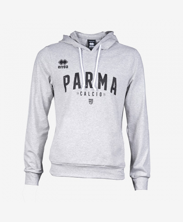 Parma Calcio Er selection Hoody Grey