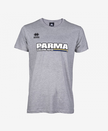 Parma Calcio T-shirt Er Selection - Grey