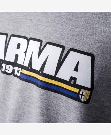 Parma Calcio T-shirt Er Selection -Gold